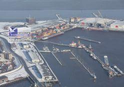21 januari 2014 – Winter Delfzijl