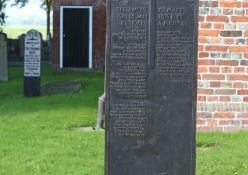Kerk van Woltersum