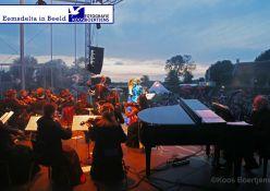 14 juni 2013 – Concert in de Kom Aduarderzijl