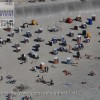 Luchtfoto's Borkum – mei 2012